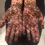 Women Hand Mehndi Designs 2016