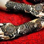 New Look Mehndi Designs 2016