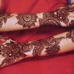 Women Hand Girl Mehndi Designs 2016