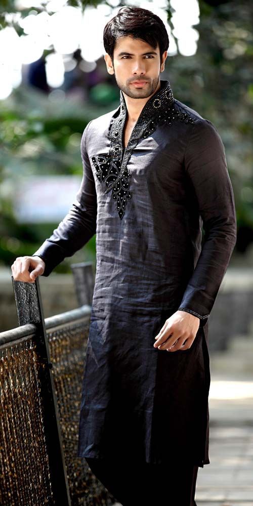 Stylish Men Kurta Fashion 2017