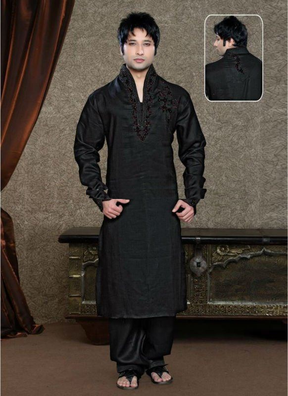 Eid-ul-Azha Men Kurta Designs 2017