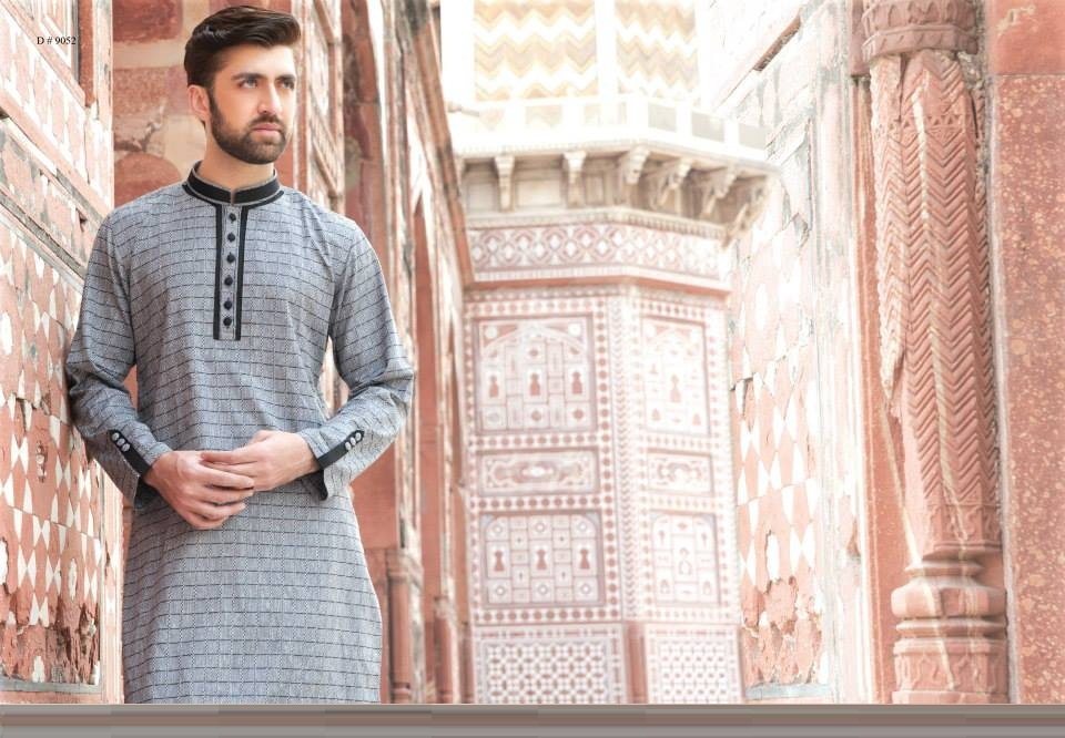 Latest Men Kurta Dress 2017