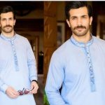 Simple Kurta Kids Designs 2017
