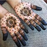 New Indian Mehandi Tattoos 2017
