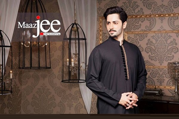Kurta Designs 2017 Indian Maazjee