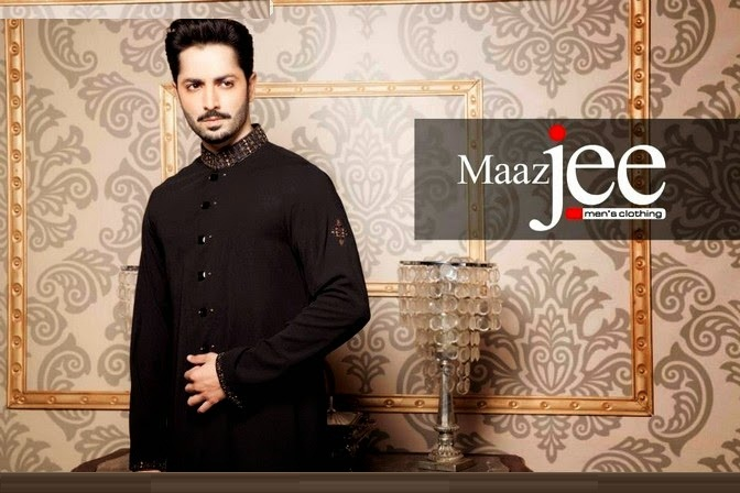 Men Kurta Designs 2017 Maazjee