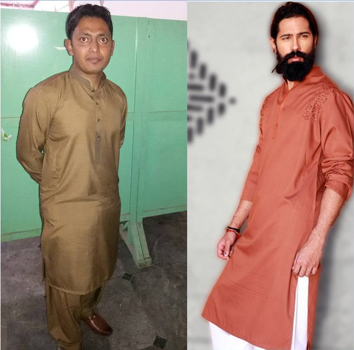 Boys Kurta Fashion 2017 Indian Modern