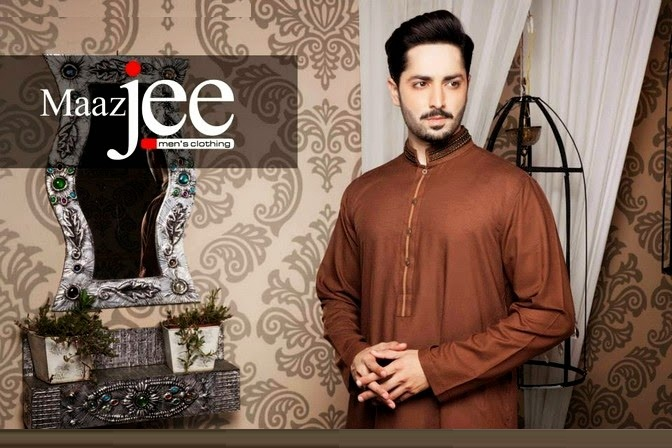Boys Summer Collection Kurta 2017 Maazjee