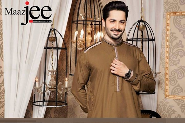 Latest Boy Kurta Dress 2017