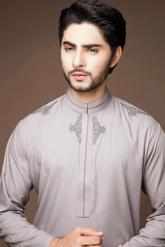 Top 10 Boys Kurta Designs 2017