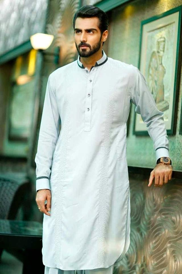 Pretty Boys Kurta Design 2017