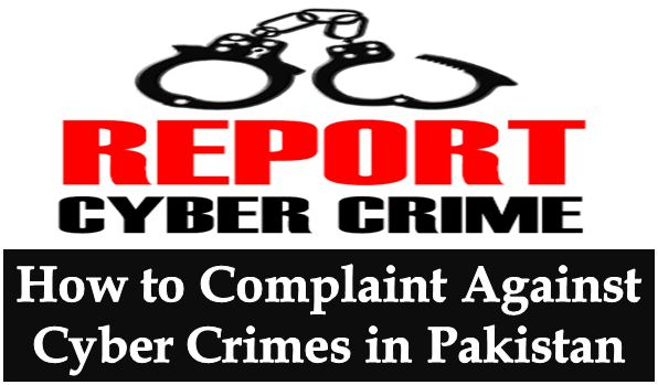 cyber crime in pakistan pdf
