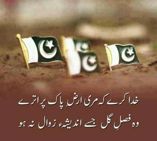 Pakistani Flag Pictures Images