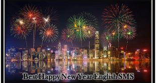Happy New Year HD Wallpapers 2021