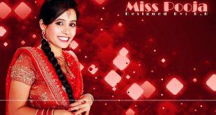 Miss Pooja HD Wallpapers