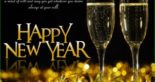 New Year Wallpapers For Desktop comptuers