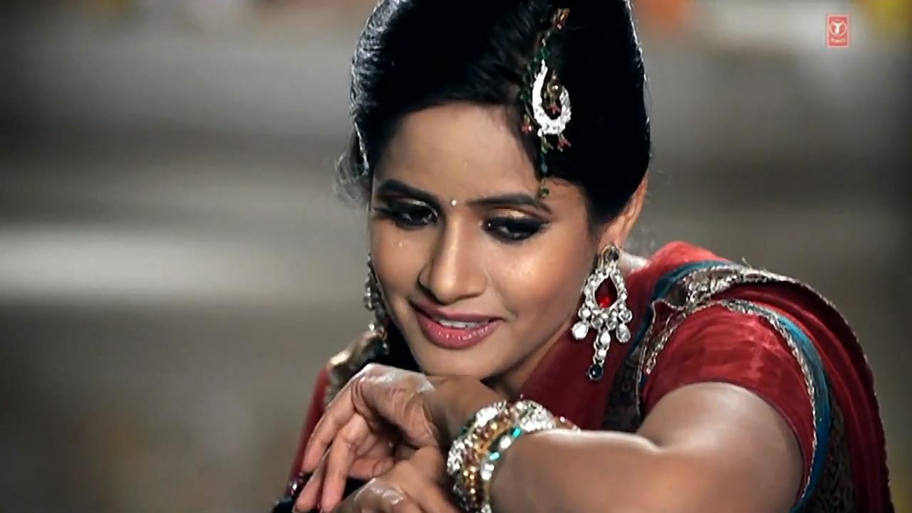 Age miss pooja