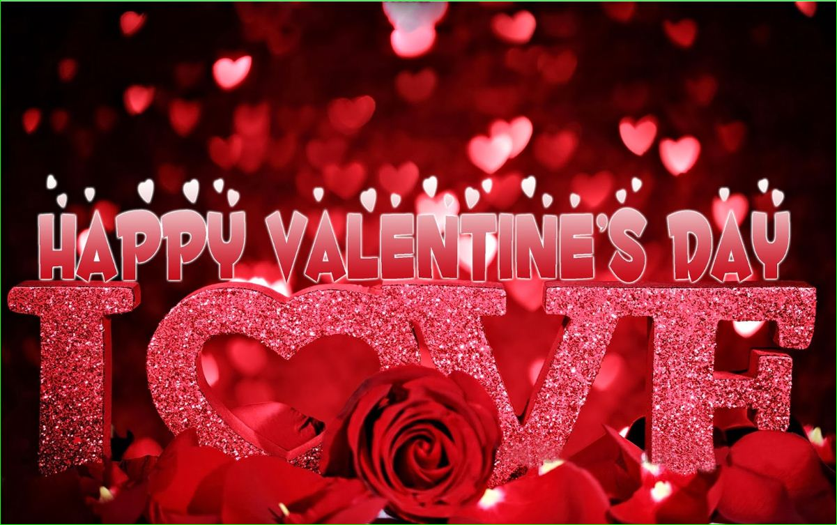 Valentine Day Romantic Love Wallpapers 2016