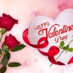 Happy Valentine Day Desktop Wallpapers 2016