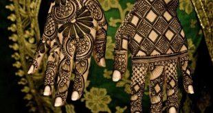 Henna New Designs Mehndi 2021