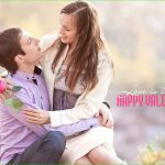 Love Pair Happy Valentine Day 2016 Wallpapers