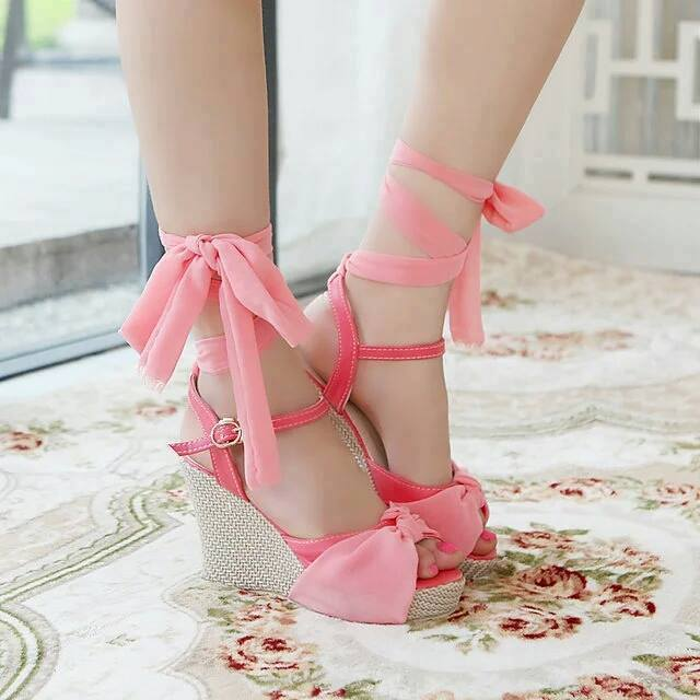 Latest Fashion 2017 High Heel