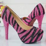 Eid-ul-Azha High Heel Shoes 2017