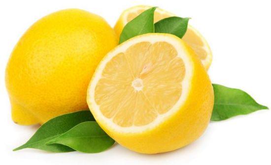 Lemon Drinking Lose Weight