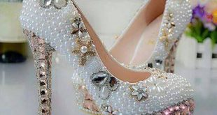 White High Heel Shoes 2017