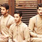 Eid-ul-Adha Kurta Designs 2017
