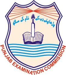 Punjab Examintion Commission Five & Eight Class Result 2019