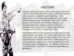 • 6th September 1965 Pakistan day