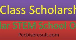 09 class Scholarships 2020