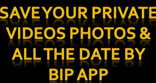 BiP New Video Caller App