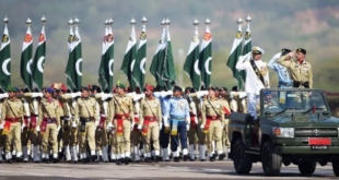 Essay On 23 March Pakistan Day 2021