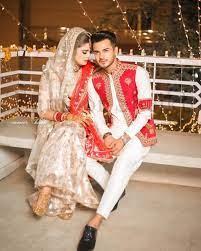 Tik Tok Star Kanwal Aftab wedding Picutres