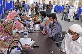List of Coronavirus Vaccine Centers in Pakistan 2021