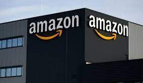 First Amazon Facilitation set will be open in panjab pakistan