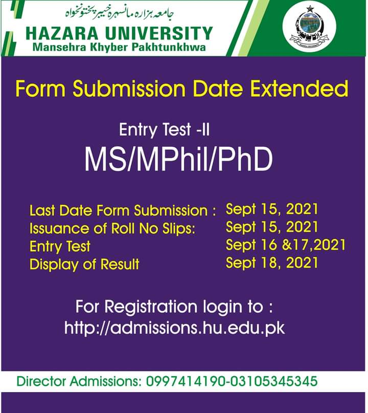Required documents, eligibility criteria and last date