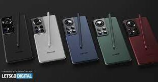 S22 Ultra galaxy Mobile Specification